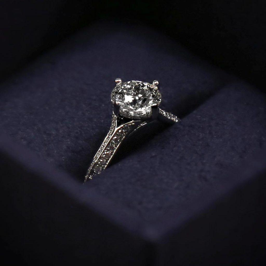 Daniel Wellington Classy York Quartz Crystal Accent Womens Watch