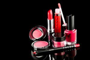 Five Wedding Makeup Tips