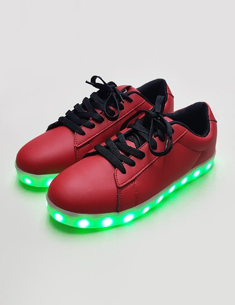 Top 4 Summer Shoes for Men