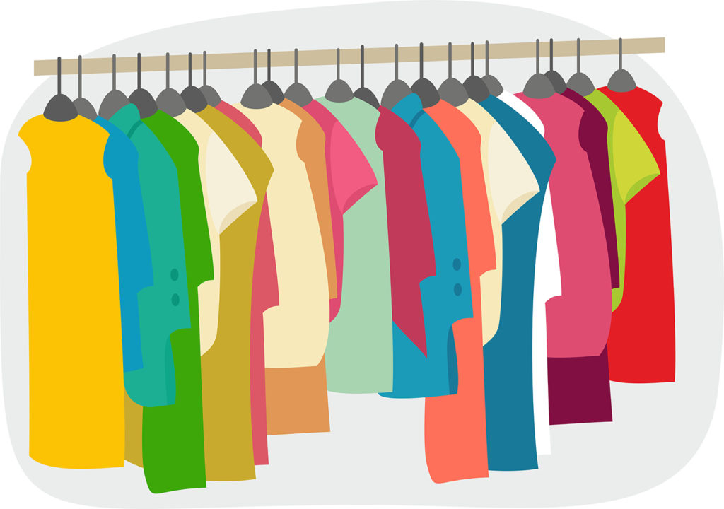 What to Look For in Mens Clothing?